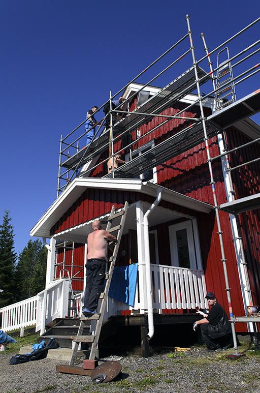 Banafjäll Foto © Anders Byström http://suzanders.se