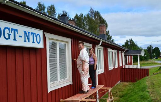 Mellansel Foto © Anders Byström http://suzanders.se