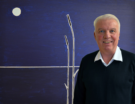 Peter Iwarsson, verksamhetschef på IVK. Foto © Anders Byström http://suzanders.se
