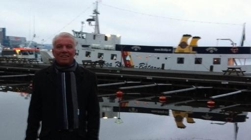 Peter vid Gästhamn