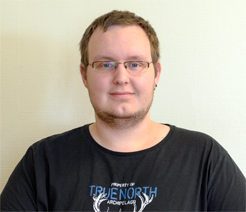 Viktor Hägglund.