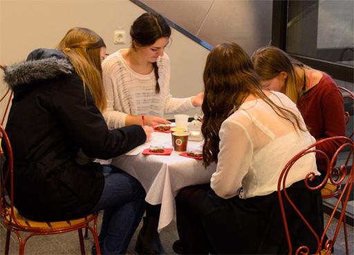 Marknadsundersökning pågår! Foto © Anders Byström på http://smartfix.se
