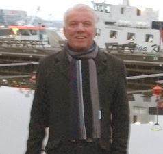 Peter Iwarsson
